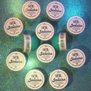 🆕 12-Piece 🥥Sol Janeiro Coco Cabana Cream Bundle